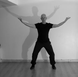 Qigong | Peter Deadman